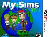 MySims Earth (3DS)