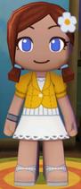 My MySims OC-Daisy
