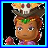Zoe MySims Action Icon