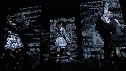 Perfume Live 「STORY(SXSW-MIX)」