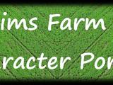 Portal:MySims Farm Life Characters