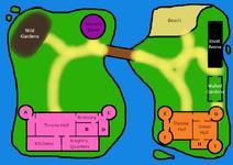 MSI-Castle Island Map
