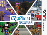 MySims Townies 2 (DS)