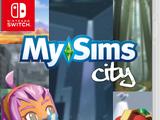 MySims City (Switch)