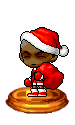 Santa Claus-Toymender