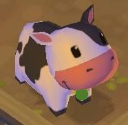 Annabelle (cow)