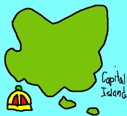 Capital Island (MSK2) image