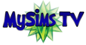 MySimsTV Logo Small