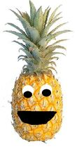 Perry the Pineapple