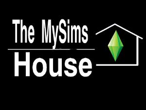 The MySims House