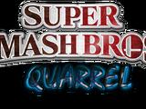 Super Smash Bros. Quarrel