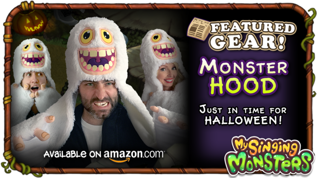 File:Featured Gear Monster Hood News.png