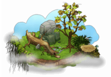 Plant Island