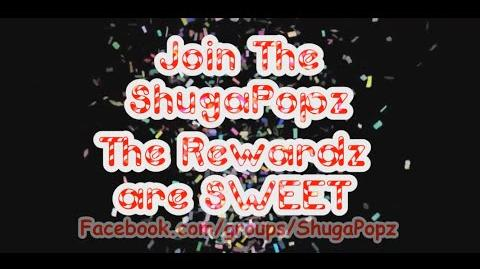 The ShugaPopz Want YOU - My Singing Monsters