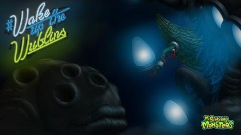 My Singing Monsters - Wublin Island