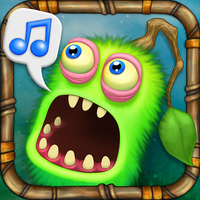 Old Furcorn My Singing Monsters logo
