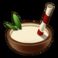 Crafting Item Coconut Milk.png