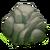 Medium Rock (Plant Island)