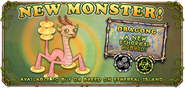 NewMonsterBanner Dragong