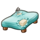 Crafting Item Bouncy Mattress
