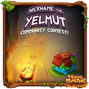 Yelmut contest