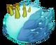 Rare Glowl-egg
