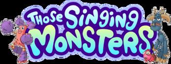 Those Singing Monsters
