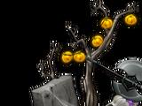 Frightful Fripperies