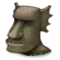 Big Moai Rock