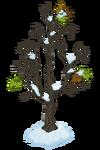 Small Tree (Cold Island)