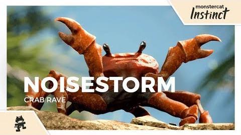 Noisestorm - Crab Rave Monstercat Release-3