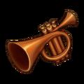 Crafting Item Copper Trumpet.png