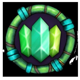Crystal Element