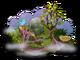 Mirror Plant Island (Icon)