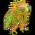 Rare Kazilleon