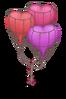 Luff-Balloons