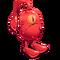 Red Prismatic Furcorn