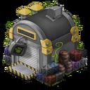 Enhanced Storage Warehouse
