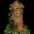 Thumpies Totem, Too
