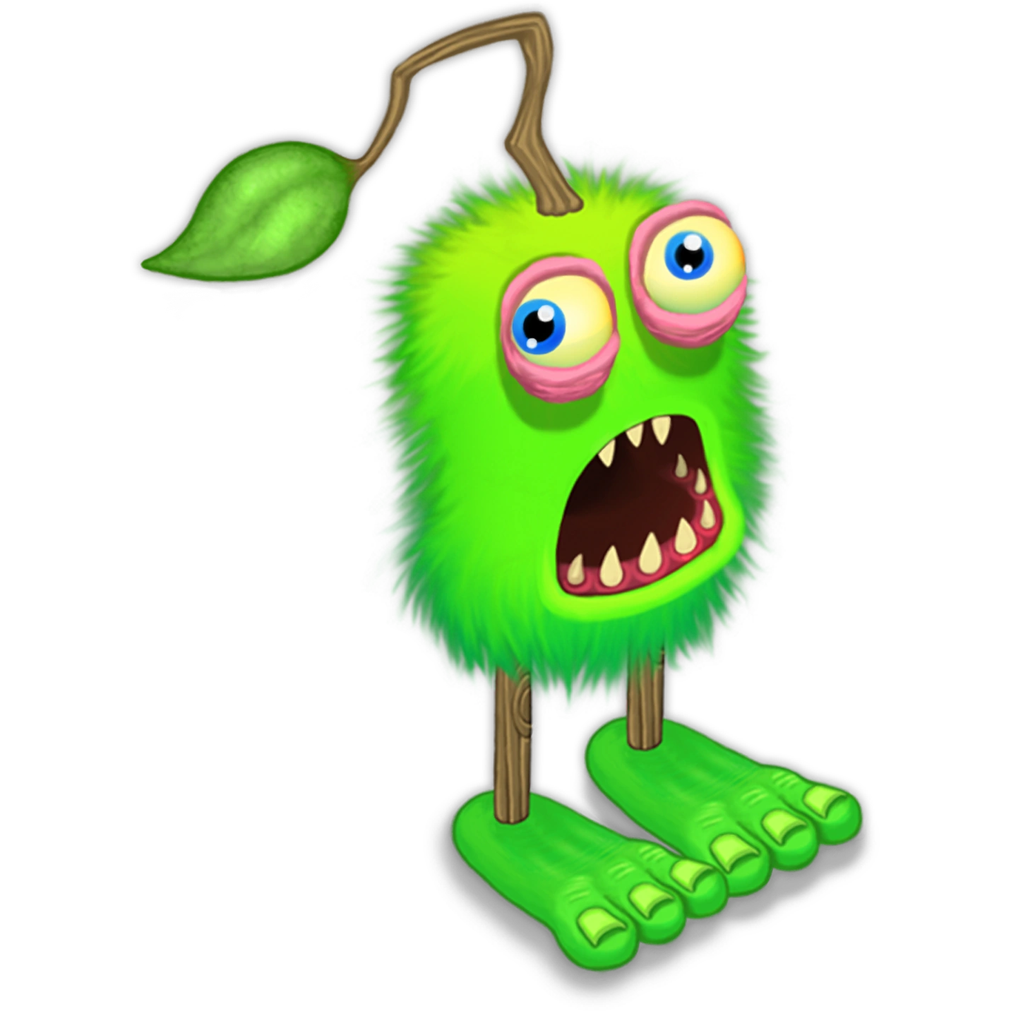 Image - Furcorn.png | My Singing Monsters Wiki | FANDOM powered by Wikia