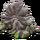 Medium Rock (Bone Island)