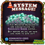 System Message News