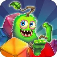 Furcorn's jelly dreams app icon