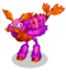 Purple Prismatic Krillby