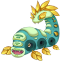 Fleechwurm