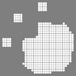 Wublin island grid