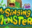 My Singing Monsters Wikia