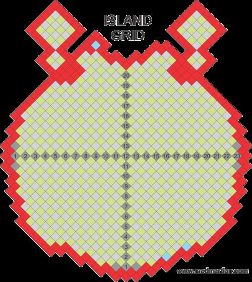 IslandGrid 800w