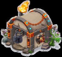 Lvl9 vault