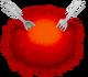 Rare Drumpler-egg
